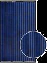 REC Peak Energy BLK REC255PE-BLK Solar Panel