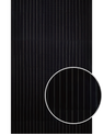 60 Cell All-Black SN280M-10AB Solar Panel