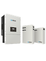 Q.HOME+ ESS HYB-G1 6 kW Solar Battery
