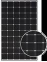 NeON 2 LG350N1C-V5 Solar Panel