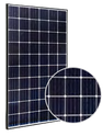 MSE PERC 60 MSE310SQ8K Solar Panel