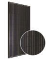 Mono Series Black Series UP-M300M-B Solar Panel