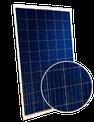 Dual Glass Poly PS260PGF-20/U Solar Panel