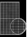 N-Peak REC320NP Solar Panel
