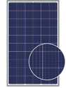 60 Cell Series SM-250-PC8 Solar Panel