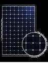 X Series Residential AC SPR-X20-327-C-AC Solar Panel