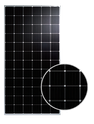 72 Cell Series TP672M (340) Solar Panel