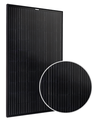 WSP-MX Full Black WSP-325MX Full Black Solar Panel