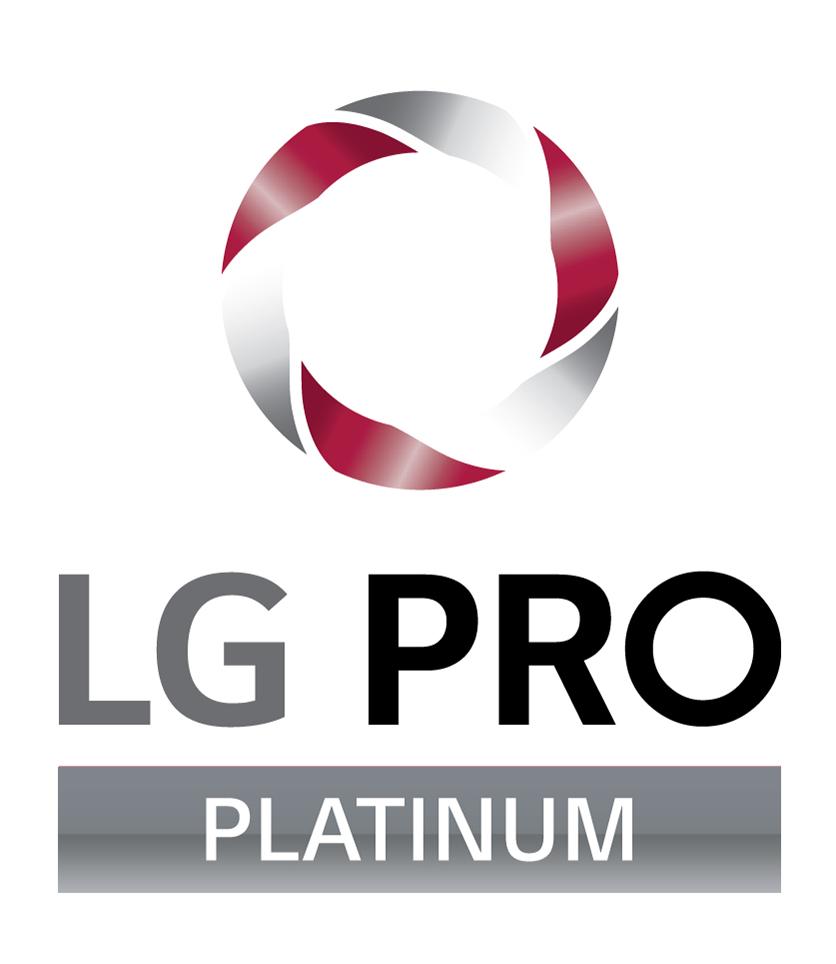 LG Pro: Platinum