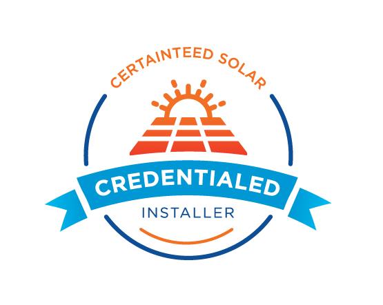 Credentialed Installer
