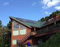 Picture of Oregon Residential Solar Payment Program