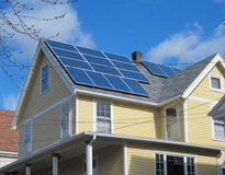 Picture of Residential Solar PV