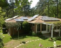 Arkansas Solar Tour - Marion Residence
