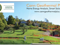 Peter Cann - Canastota, NY- Geothermal, Solar PV, Wind, MicroHydro