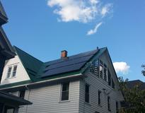 picture of Shein Residential PV 4.2kW