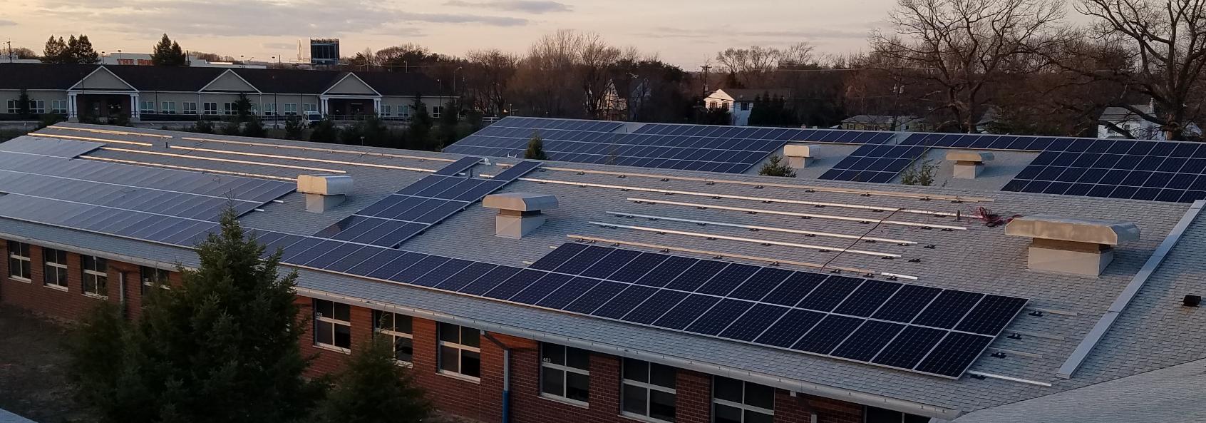 Delran Intermediate School Energysage
