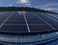 picture of Chrysler Dodge Jeep Dealership Powered by Solar Energy