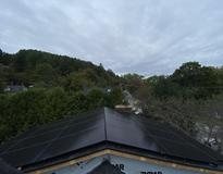 picture of Roof and Canopy Array