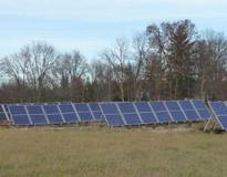 Picture of Geil Homestead; additional solar electric