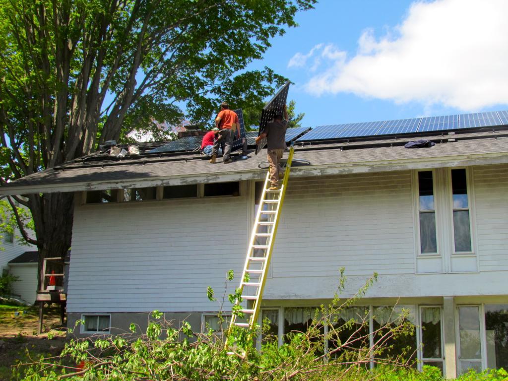 Edwards Church Solar Panels Energysage