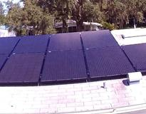 picture of Zephyrhills Solar PV