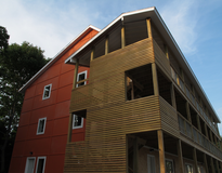 Picture of Thomaston Sail Lofts: Kaplan Thompson Architects - Thomaston - ME