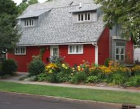 Picture of Little Red House- Buffalo - NY