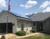 picture of Southeast MI Residential Solar PV