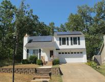Arkansas Solar Tour - Willhite Residence
