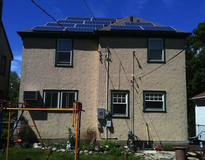 Residential Solar PV in Saint Paul, MN