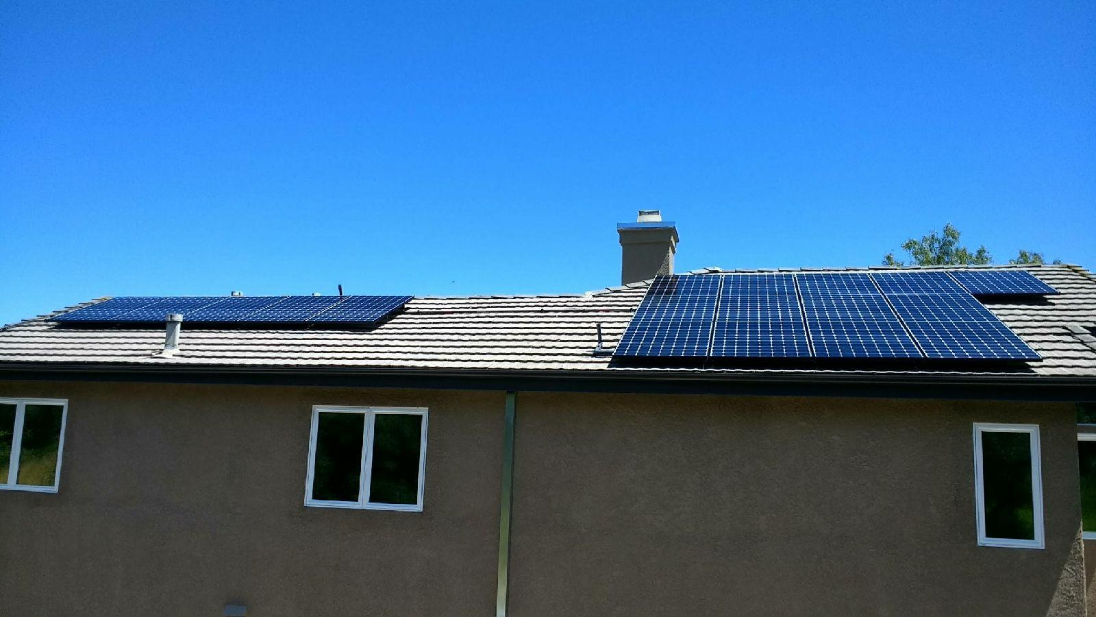 Scripps ranch single family pv san diego ca energysage for Solar panel cost for 1000 sq ft home