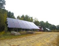 picture of Solarize Tolland Install #35