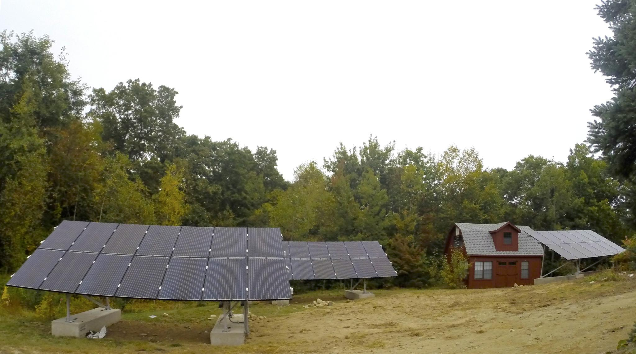 Solarize Tolland Install 35 Energysage