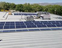 picture of A nonprofit organization funded by our first Power Purchase Agreement