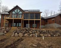 picture of Hill Solar Home Tour - 6.7KW PV system