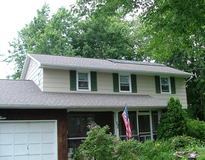 Brockport New York Solar Home