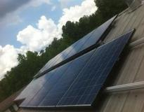 Arkansas Solar Tour - Laughing Stock Farms