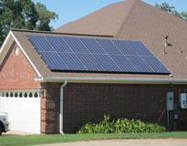 Arkansas Solar Tour - Nash Residence
