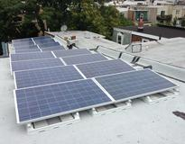 Solar States Residential Install