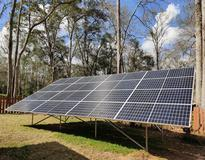 picture of Going Solar in the Sunshine State