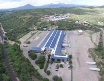 picture of 1 Mega Watt - Commercial Cold Storage Warehouse