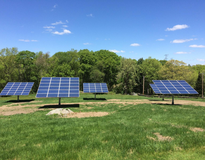 picture of Nonprofit Solar Financing!