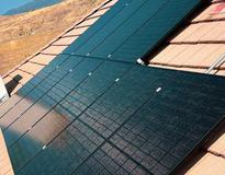 Picture of 10.8 kW Solar System in Sierra Oak Trail, Castaic, CA