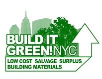 Build It Green!NYC - Gowanus - NY