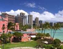 Picture of Royal Hawaiian Hotel Waikiki
