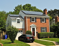 Picture of Residential  3.9 kW system in Rockville MD