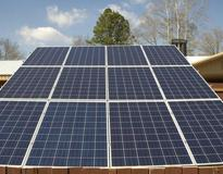 Arkansas Solar Tour - Ferncliff Camp
