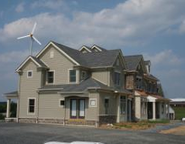 Picture of HoudenHAL (sustainable home) - Breinigsville - PA