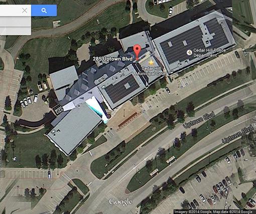 DFW Solar Tour - City of Cedar Hill Government Center