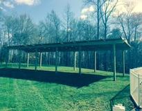 Solar Pergola Case Study: Costs and Details